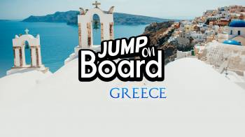 Jump on Board Greece