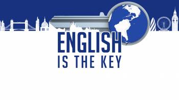 English Is The Key