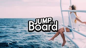 Jump on Board - Greece